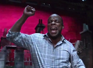 Psych Musical Roday