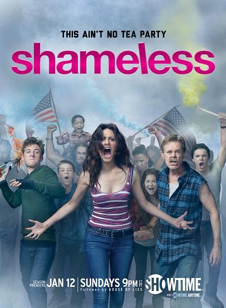 Shameless Season 4 Spoilers