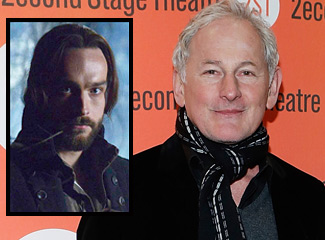 Sleepy Hollow Season 1 Cast Victor Garber