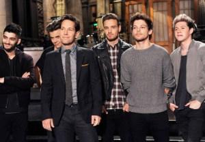 SNL Season 39, Episode 8 - Paul Rudd, One Direction