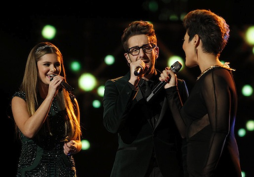 The Voice Season 5 recap performance finale