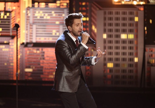 The Voice Will Champlin Carry On