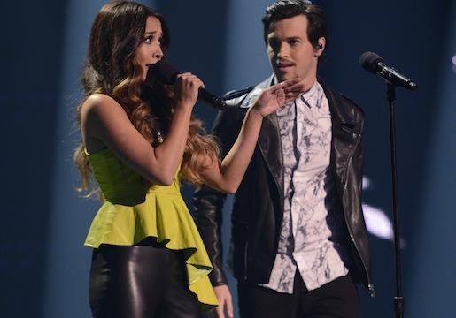 X-Factor-Alex-Sierra-Say-My-Name