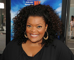 Yvette Nicole Brown Melissa & Joey