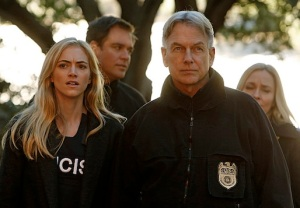 NCIS Most Watched in World