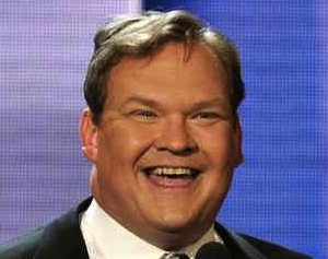 Andy Richter Sean Saves the World