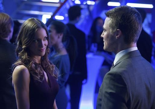 Arrow Season 2 Spoilers Laurel