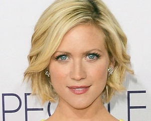 Brittany Snow An American Education