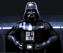 Darth Vader The Big Bang Theory