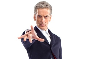 Doctor Who Peter Capaldi Premiere Date