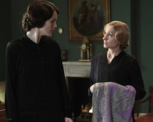 Downton Abbey Ratings