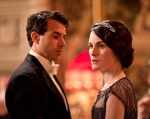 Downton Abbey Season 4 Recap