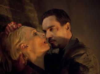 Dracula Season 1 Finale