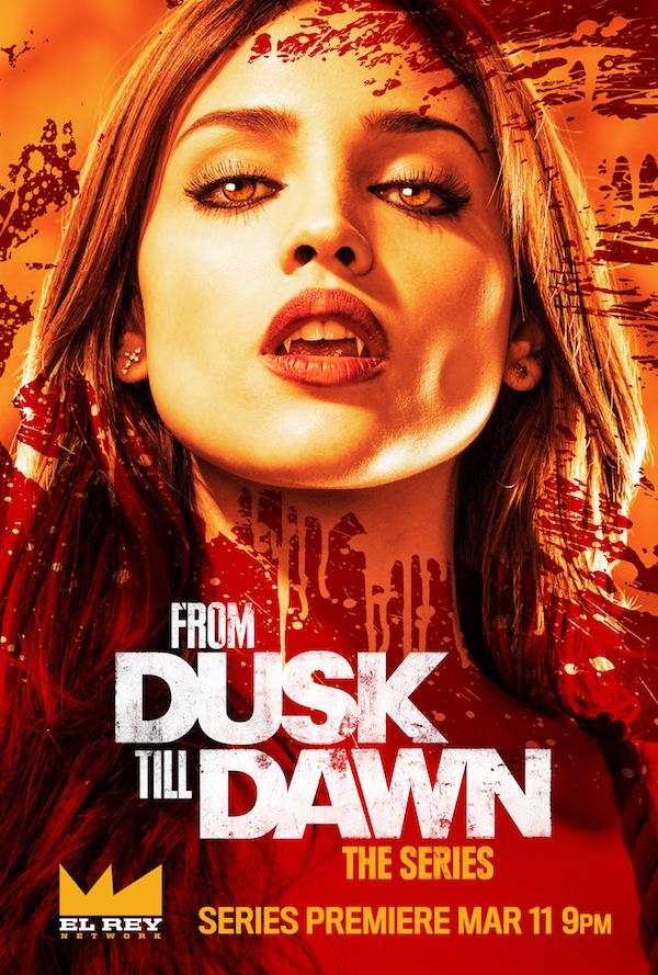 From Dusk Till Dawn Series