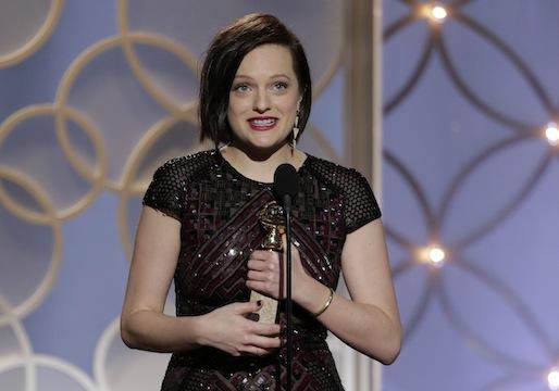 Golden Globes Winners 2014