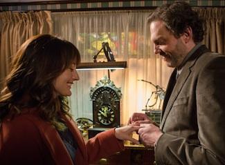 Grimm Recap Monroe Rosalee Engagement
