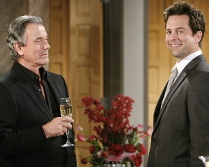 Michael Muhney Fired