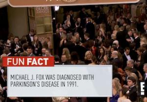 Michael J Fox E Apology