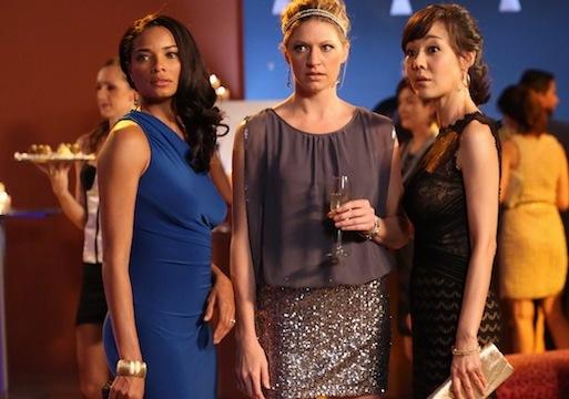 Mistresses Season 2 spoilers