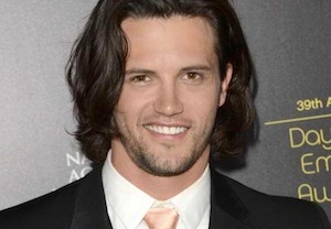 Nathan Parsons Point of Honor Amazon Pilot