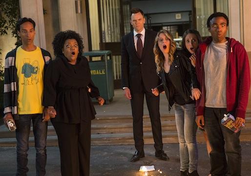 Community Season 5 Premiere Review