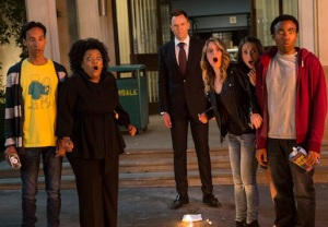 Community Season 6 Yahoo Renewed