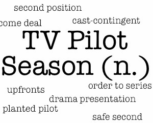 TV Pilots 2014 2015