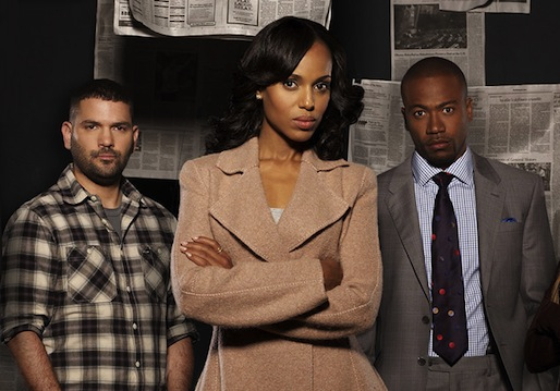 NAACP Nominations 2014 Scandal