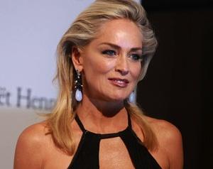 Sharon Stone Agent X