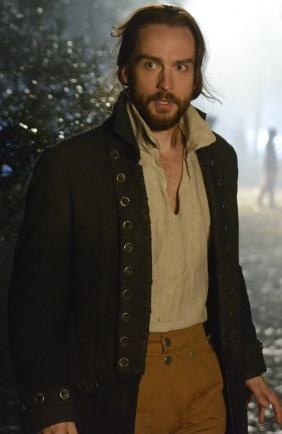 Sleepy Hollow Season 1 Finale Spoilers Ichabod Clothes