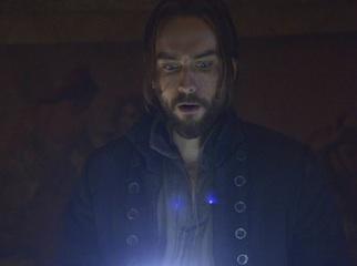 Sleepy Hollow Season 1 Finale Spoilers Tom Mison