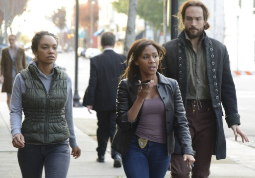 Sleepy Hollow Season 1 Spoilers Jenny Witness