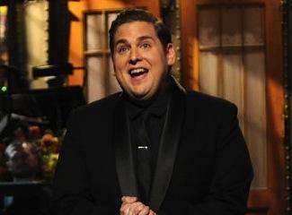 Jonah Hill Hosts SNL 2014