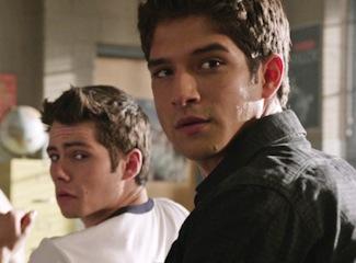 Teen Wolf Season 3 Ratings
