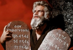 Ten Commandments Miniseries WGN