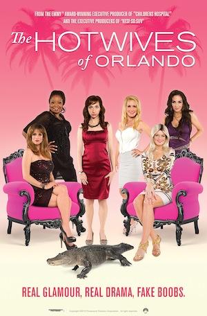Hulu Hotwives of Orlando