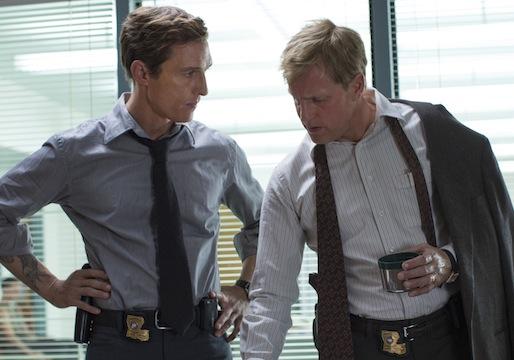 Emmys 2014 True Detective