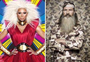 RuPaul's Drag Race Season 6 Premiere
