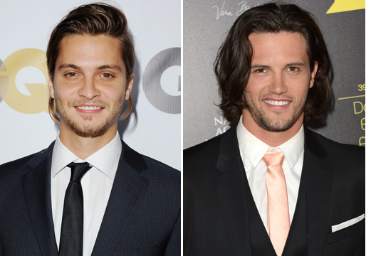 Nathan parsons actor