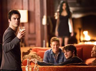 Vampire Diaries 100th episode Spoilers