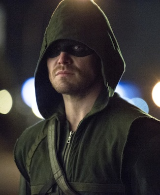 Arrow Spoilers Oliver Felicity Slade
