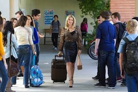 Bad Teacher Premiere Date