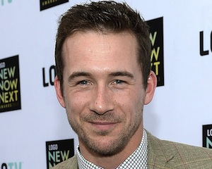 Barry Sloane The Visitors