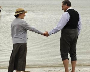 Downton Abbey Season 4 finale