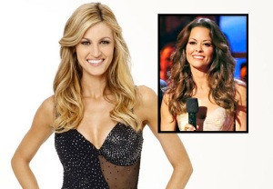 DWTS Erin Andrews New Host