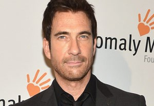 Dylan McDermott Kevin Williamson Pilot