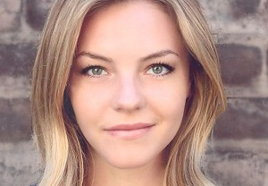 Warriors Eloise Mumford