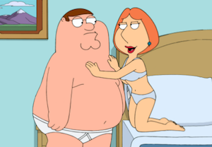 Family-Guy-lois-peter-bedroom-yikes
