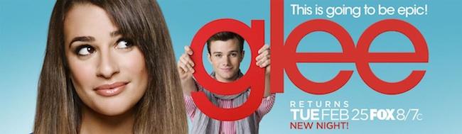 Glee Season 5 First Look