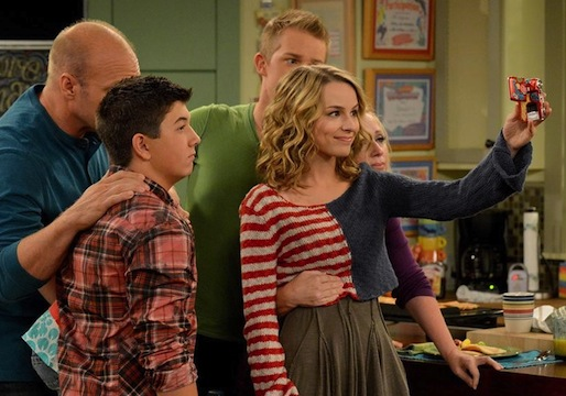 Good Luck Charlie Series Finale Recap Review And Reader Poll Tvline